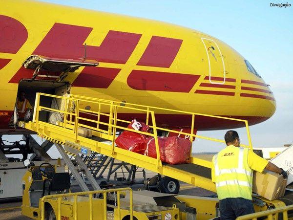 Foto de DHL Express, Alcochete