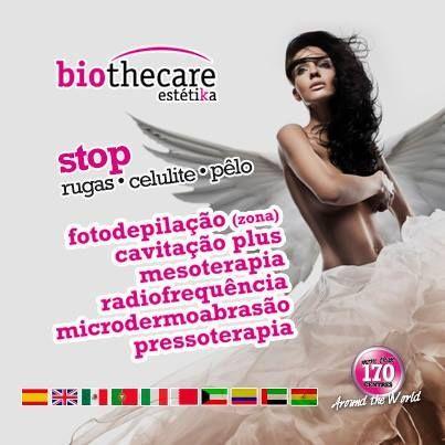 Foto 1 de Biothecare Estétika, Parede
