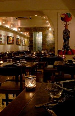 Foto de Restaurante Império dos Sentidos