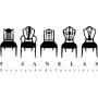 Logo 5 Janelas - Decoração de Interiores Unip., Lda