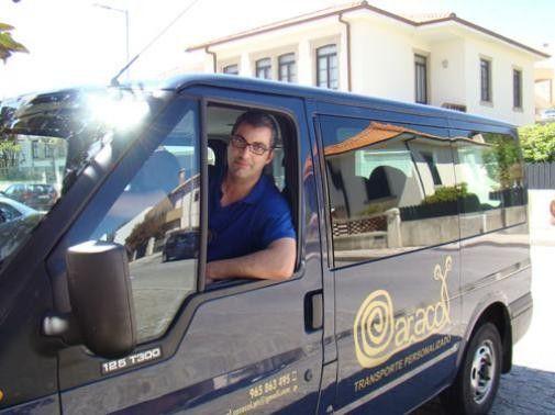 Foto 1 de Caracol - Transporte Personalizado