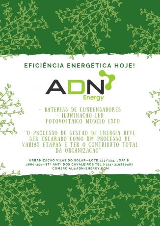 Foto de Adn Energy