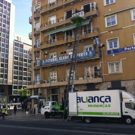 Foto 1 de Aliança Mudanças, Lisboa
