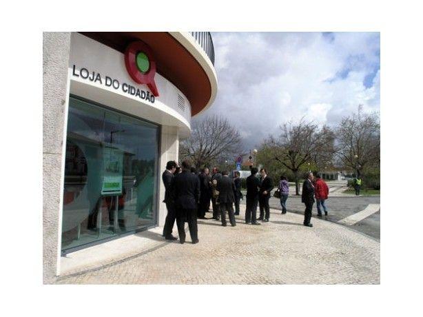 Foto 2 de Loja do Cidadão, Cantanhede