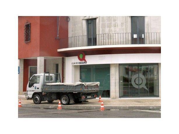 Foto 1 de Loja do Cidadão, Cantanhede