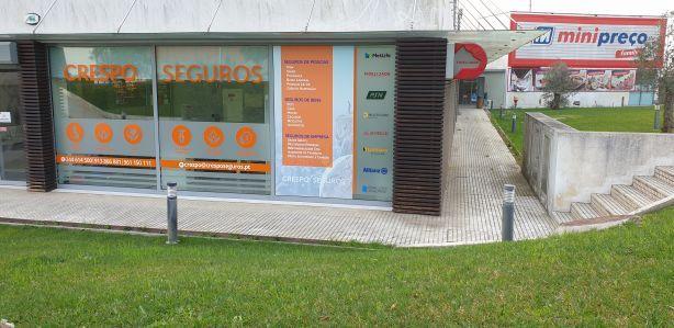 Foto 2 de Crespo Seguros - Sociedade Mediadora de Seguros, Lda