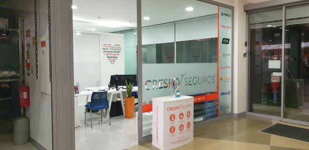 Foto 1 de Crespo Seguros - Sociedade Mediadora de Seguros, Lda