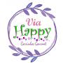 Via Happy Carrinhos Gourmet