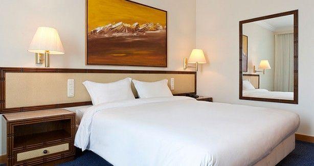 Foto 11 de Hotel Ipanema Park