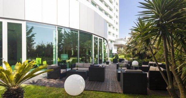 Foto 14 de Hotel Ipanema Park