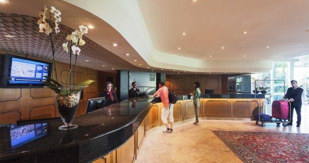 Foto 10 de Hotel Ipanema Park