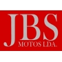 Logo Jbs - Motos, Lda