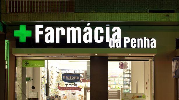 Foto 4 de Farmácia da Penha