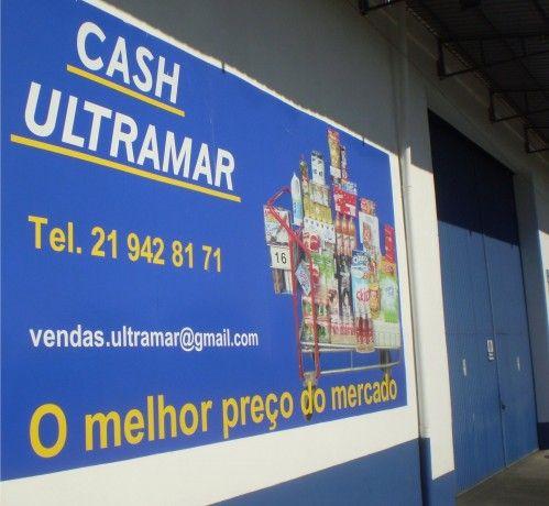 Foto 5 de Cash Ultramar - Comércio Produtos Alimentares, Lda