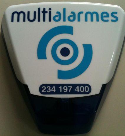 Foto 1 de Dialarmes - Instalações de Alarmes, Lda
