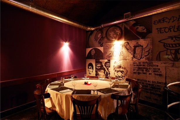 Foto 2 de Restaurante Be Bairro Alto