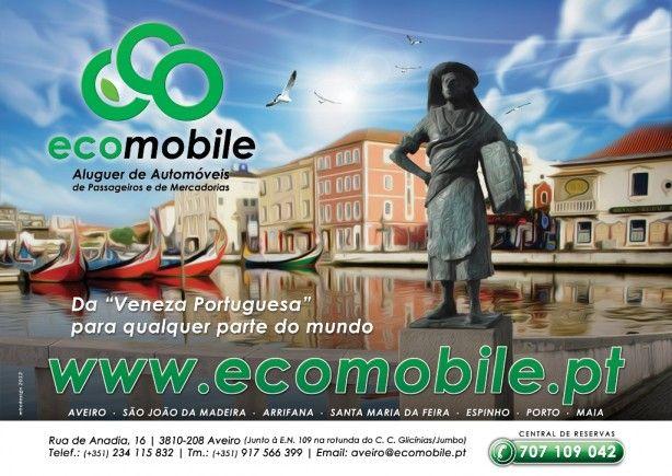 Foto 3 de Ecomobile - Aluguer de Automóveis, Lda
