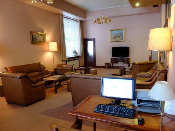Foto 2 de Hotel Bragança