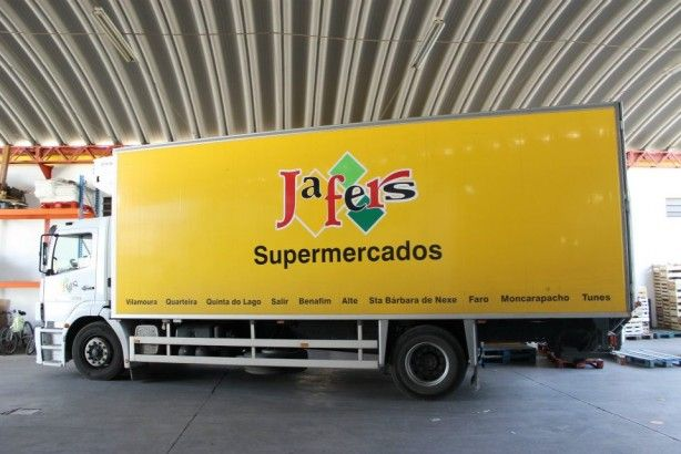 Foto 6 de Supermercado Jafers, Quinta do Romão