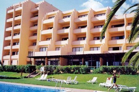 Foto 1 de Dom Pedro Meia Praia Beach Club - Hotel