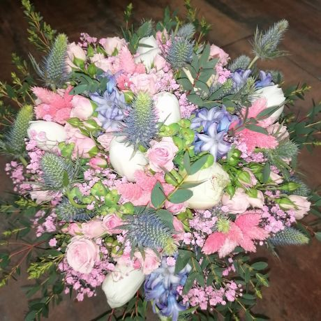 Foto 2 de Florista Gardénia flores e eventos