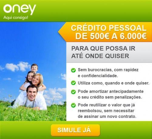 Foto 1 de Oney, Instituição Financeira de Crédito S.A.