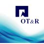 Logo OT&R Consulting, Lda