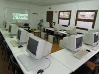 Foto 3 de Tecla - Formação Profissional, Portimão