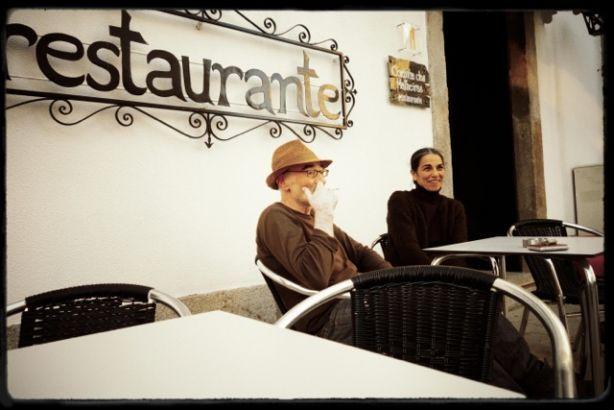 Foto 2 de Restaurante Cozinha das Malheiras