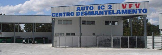 Foto 1 de Auto IC2 - Importação e Venda de Veículos e Peças Auto, Lda
