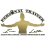 Logo Ivo Leite - Personal Trainer