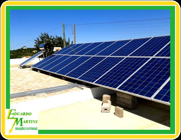 Foto 1 de Eduardo Martins - Soluções Elétricas