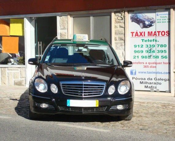 Foto 1 de Taximatos