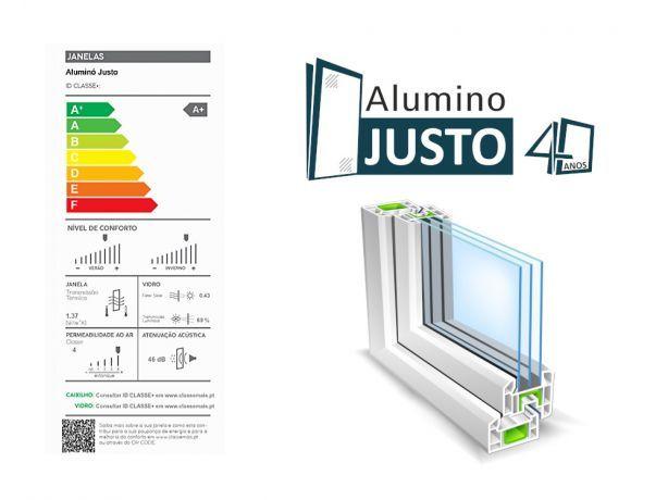 Foto 2 de ALUMINÓ JUSTO - A Justo Line, Soc. Unip. Lda