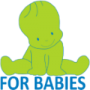 Logo For Babies Spa