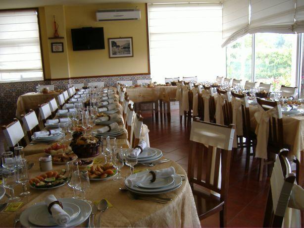 Foto 2 de Rotunda da Feitosa - Restaurante