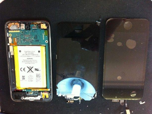 Foto 2 de Repair4U - Assistência Técnica e Reparação de Telemóveis, Lda