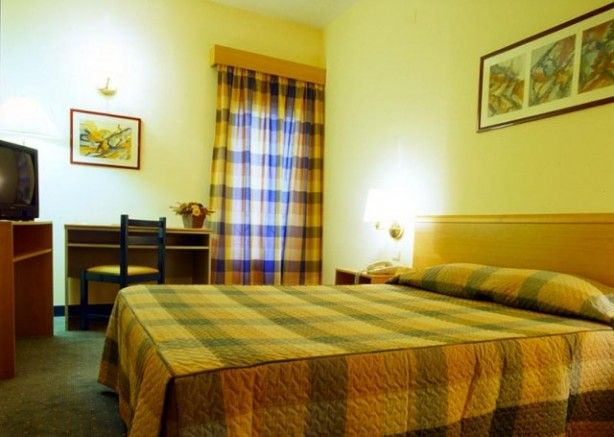 Foto 2 de Hotel Comfort Inn Fafe