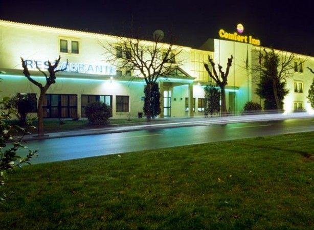 Foto 1 de Hotel Comfort Inn Fafe