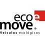 Logo Eco E-Move, Lda.