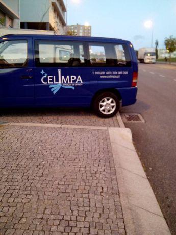 Foto de Celimpa - Serviços de Limpeza