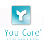 Logo You Care, Clinica de Saúde e Beleza