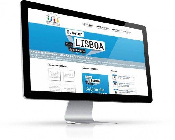 Foto 1 de Intuitiva Comunicação Web, Unipessoal Lda