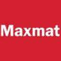 Logo Max Mat, Distribuição de Materiais de Construção, SA
