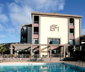 Foto 2 de Escola Profissional de Hotelaria e Turismo da Madeira