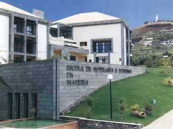 Foto 1 de Escola Profissional de Hotelaria e Turismo da Madeira