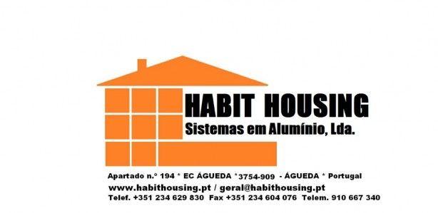 Foto 1 de Habit Housing - Sistema em Alumínio, Lda.