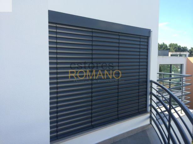 Foto 2 de Estores Romano- Decoração & Proteção Solar