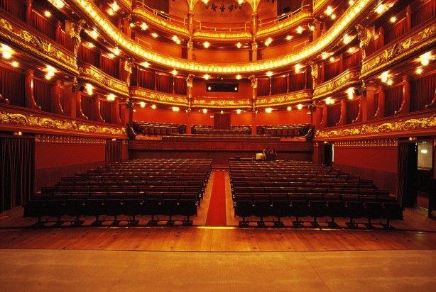 Foto 2 de Teatro Nacional São João