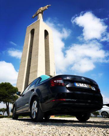 Foto 2 de Táxis Berardo & Berardo, Lda, Moita